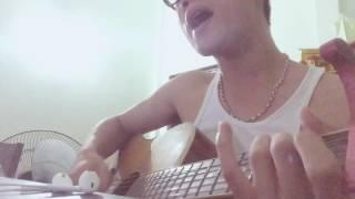 Vậy là mình xa nhau acoustic guitar cover