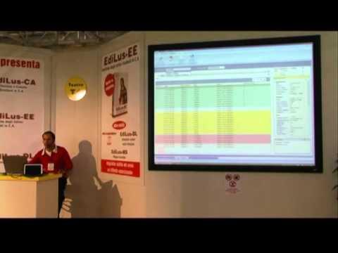 ACCA Software - EdiLus-DL - Direzione Lavori Delle Strutture - Presentazione SAIE 2011