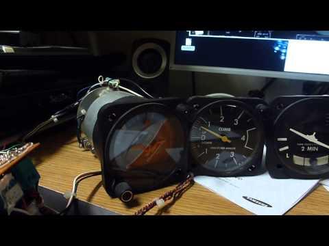 ATC-810 instrument test