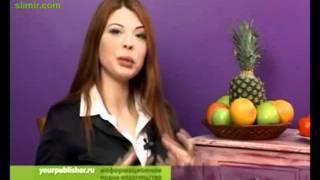 Диета Инны Воловичевой (Дом2). -40 кг