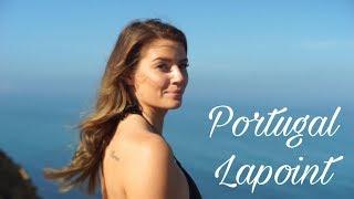 Surfing sammen med Lapoint.