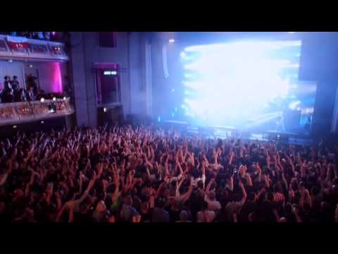 Linkin Park - What I've Done (Telekom Street Gigs Berlin 2012)