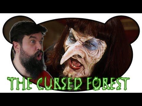 SIE ist die Hexe? - The Cursed Forest #05 (Gameplay Deutsch Facecam Horror)