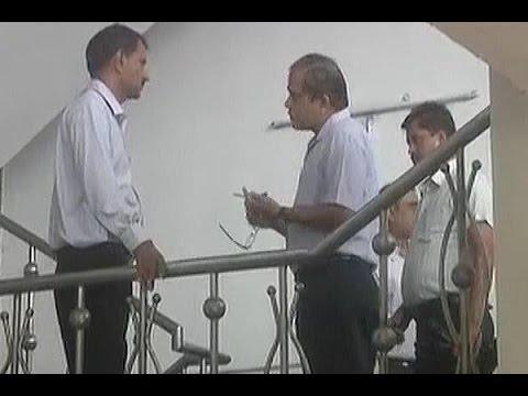 MP: CBI raids 20 spots including NITTTR Bhopal