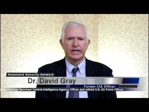 HSN Dr  David Gray Interview