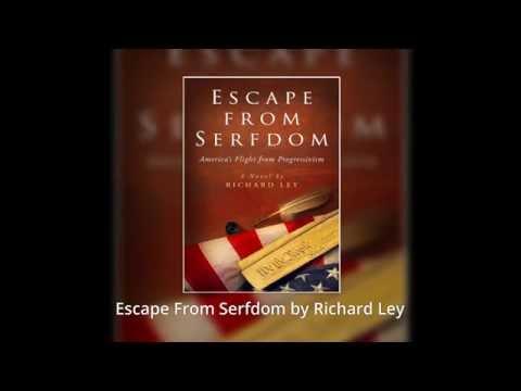 Escape From Serfdom: America