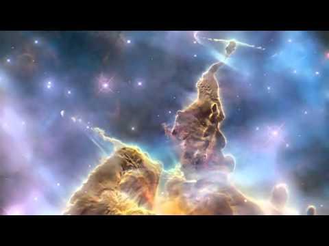 Hình Ảnh Vũ Trụ Tuyệt Đẹp Từ Kính Viễn Vọng Hubble