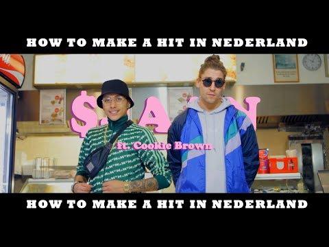 $jaan ft. C00Ki3 Br0WN - OREO (How to make a hit in Nederland Part 2)