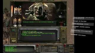 Live Wire - Fallout 2