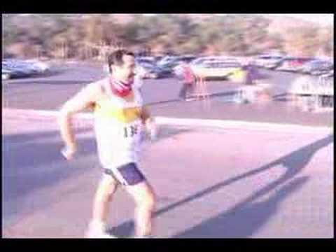 Race Walk Planet Television - Episode 1 (music)