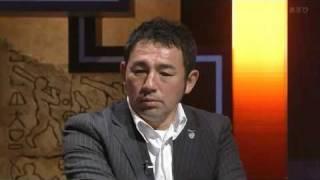 長谷川 健太(はせがわ けんた ) 現役時代はフォワードとして活躍。引...