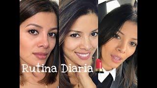 Maquillaje Natural / Mi rutina Diaria /Mom Life