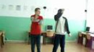 Verka Serduchka - Danzing Lasha Tumbai(Bulgar & Talib)
