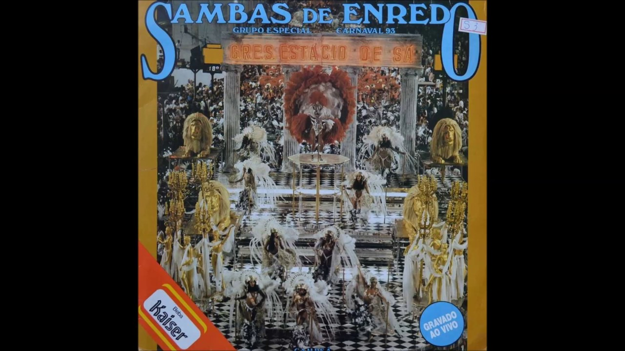 BAIXAR 2012 ENREDO VILA SAMBA ISABEL