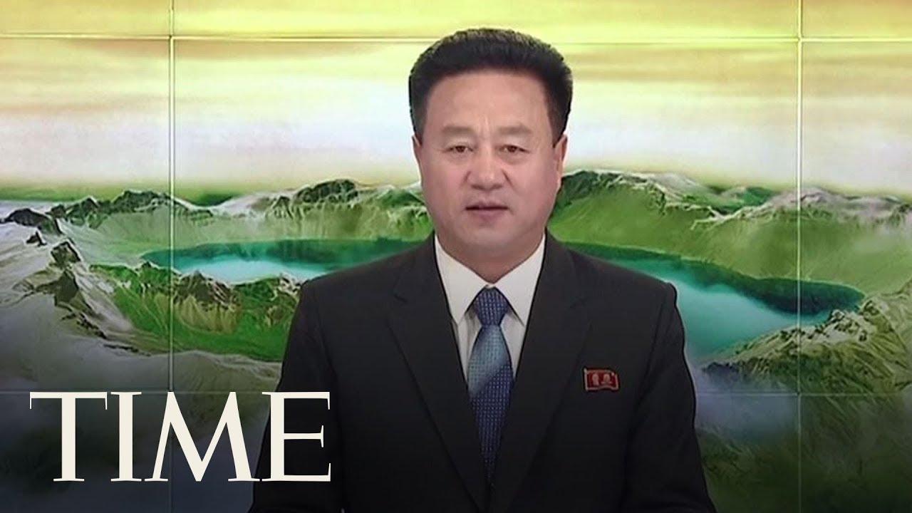 North Korea's Kim Jong Un Will Meet With Putin In Russia | TIME