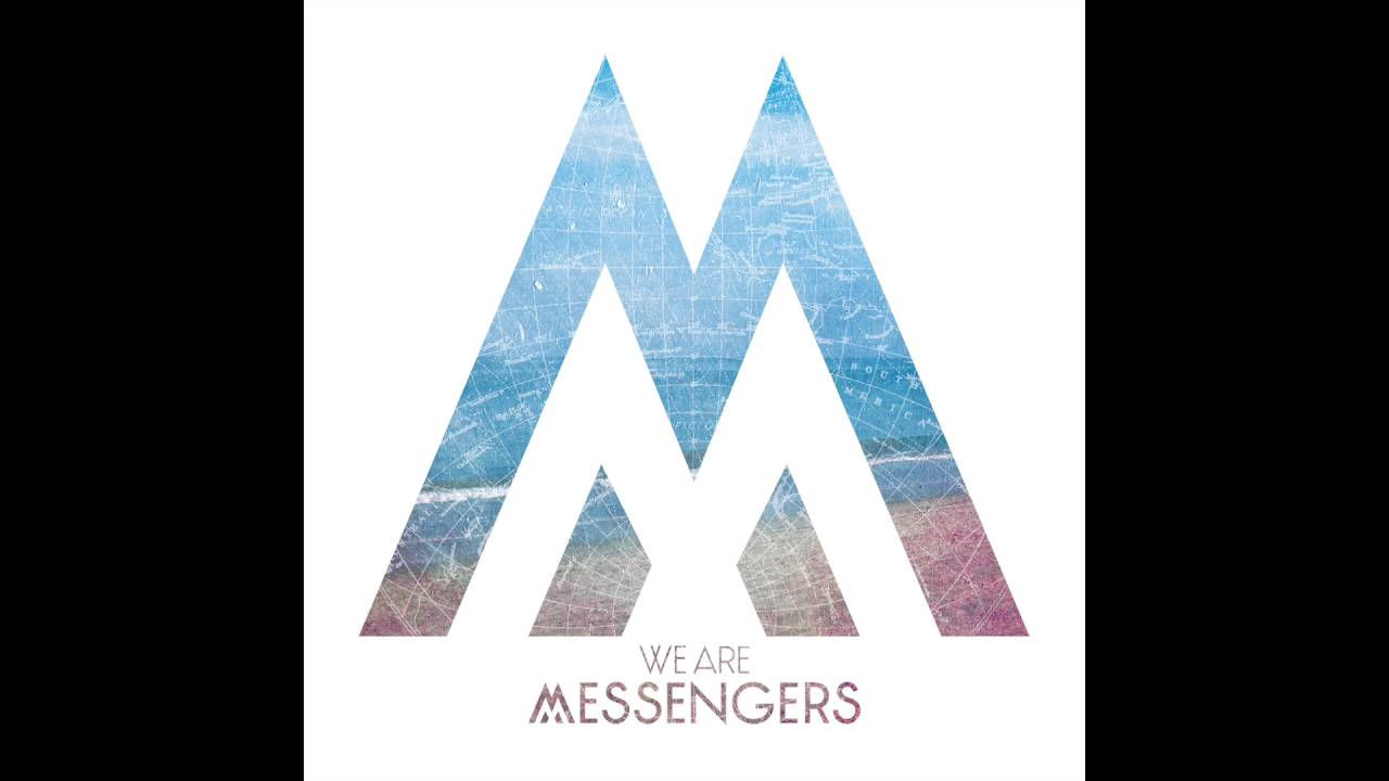 We Are Messengers Magnify Official Audio Youtube