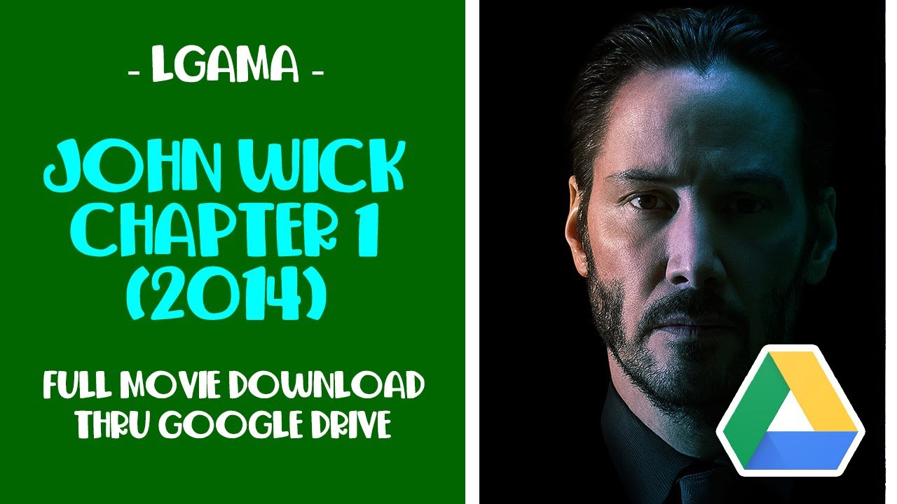 Download John Wick Chapter 1 Download Movie Tutorial