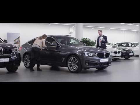 Bayern AutoGroup Aarhus - gør din BMW-drøm til virkelighed