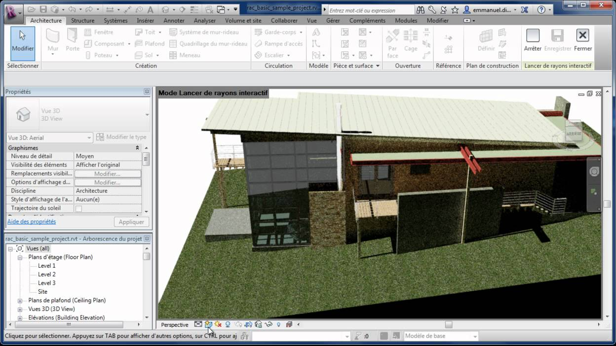 revit architecture 2013 tutorial pdf