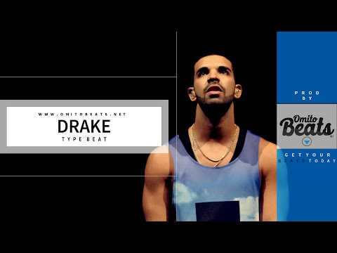 Drake Type Beat - Ambition (Prod. by Omito)