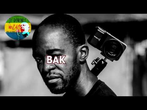 Mauvaizhaleine Ali Bongo #OnNeTeSuitPas (clip images)