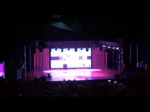 BAHUBALI DANCE Yuva Rana Samaj