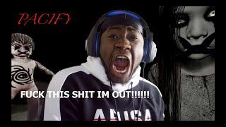 F*** This B****!!!! Pacify Gameplay