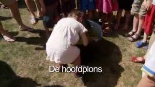 Hoofdplons WP Kees Boeke