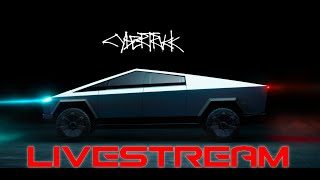 TESLA Cybertruck (CYBRTRK) - REVEAL / UNVEIL - LIVESTREAM