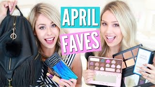 April Favorites | Beauty, Hair, and BOTOX?!