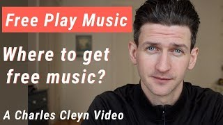 Freeplay Music - Where To Get Free Music For Video