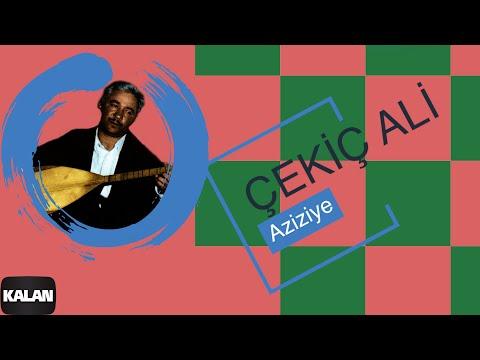 Çekiç Ali - Aziziye - [ Kızılırmak © 1999 Kalan Müzik ]