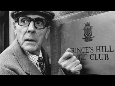 ERIC SYKES TRIBUTE