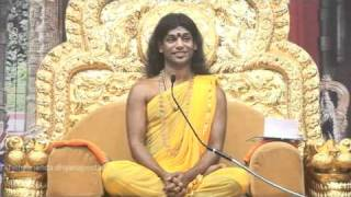 Meditation-Magnificent State of Bliss: Patanjali Yoga Sutra 108 Nithyananda Satsang 1-Feb-2011