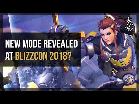 DATAMINED: new Overwatch game mode — DESTRUCTION OF THE OBJECTIVE