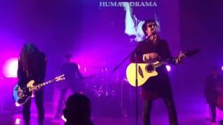 Human Drama - I could be a killer (Circo Volador 31-10-15)