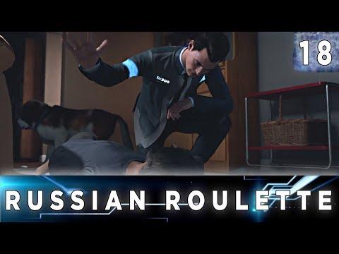 Detroit: Become Human  Walkthrough Chapter 18  Russian Roulette  All Endings