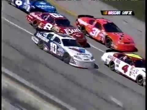 2005 NASCAR Busch Series Diamond Hill Plywood 200