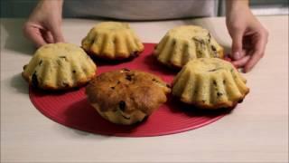 Ромовая баба, 2-й урок, дрожжевое тесто, опара(Изделие