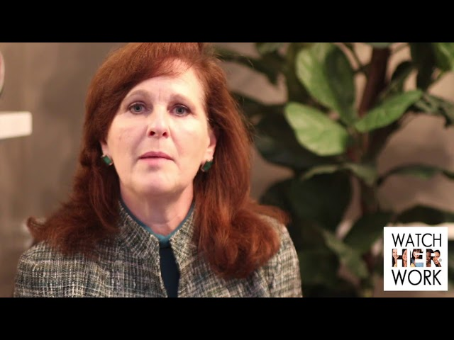 Love/Family: Allow Yourself To Grieve, Kathie Forney | WatchHerWorkTV