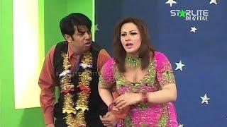 Miss World Nargis New Pakistani Stage Drama Full Comedy Funny Play | Pk Mast