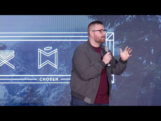 Chosen: Zechariah | Tyler Lower