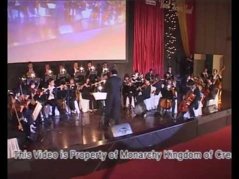 Monarchy Production - Petra Youth Orchestra ( Documentation )