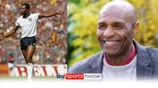 Chris Kamara & Luther Blissett recount their experiences of racism, setting records & Graham Taylor