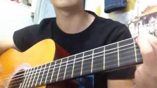 Biển tình guitar