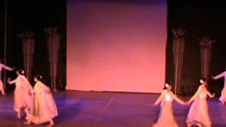 TGES Dance Teacher