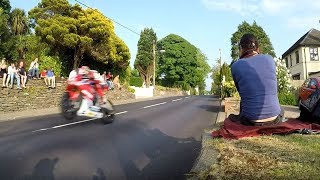 Isle of Man TT - Highlights and Best Moments - Pure Speed, Sounds and Adrenaline Compilation