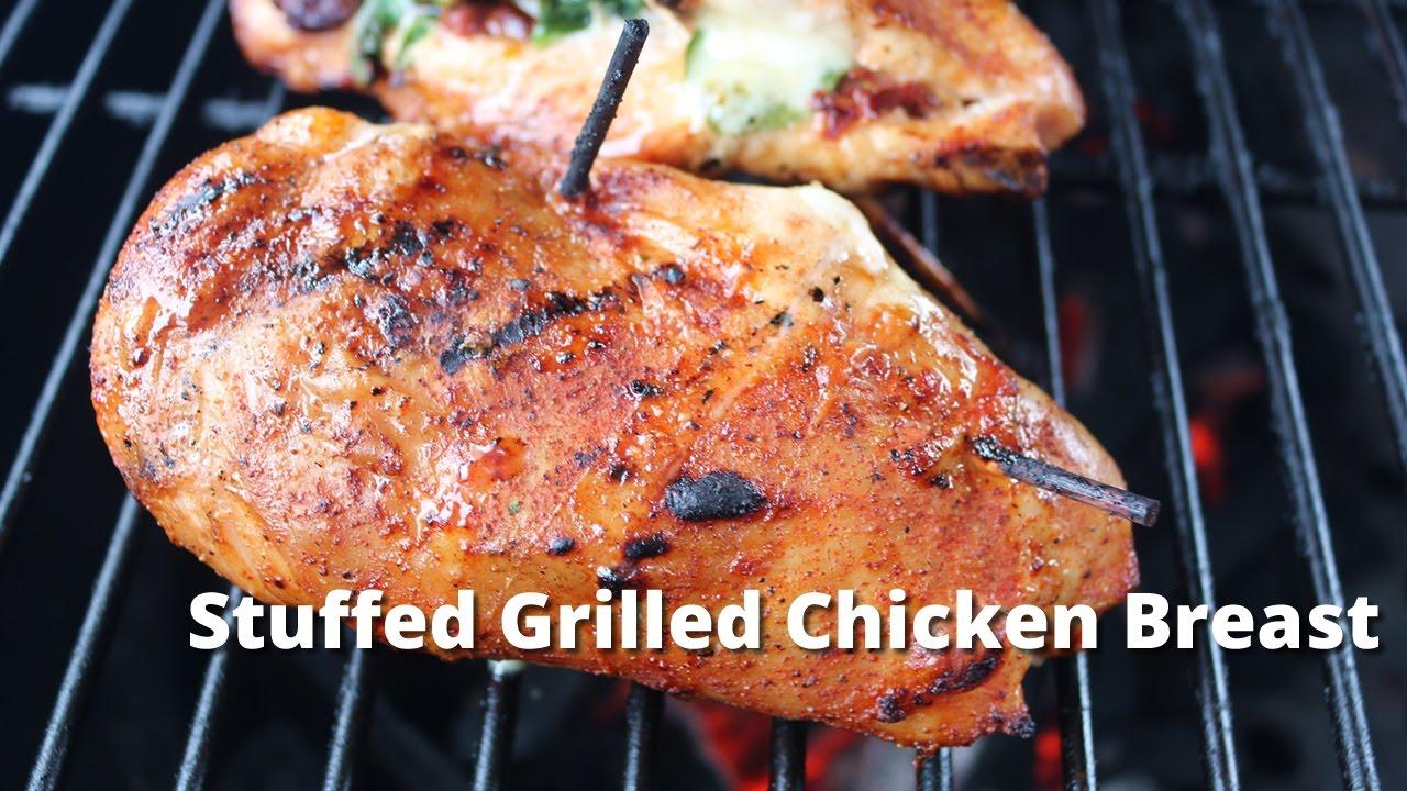 R Chicken Breast Recipes Grilled Chicken Breast...