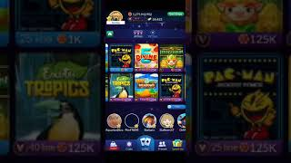 Big Fish Casino - JACKPOT AT DIVINE 5 DRAGON 1B