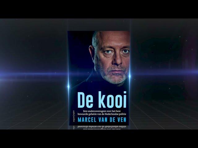 Marcel van de Ven - De Kooi